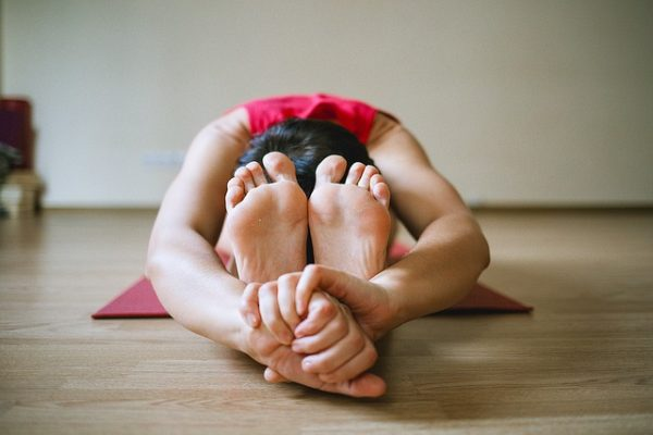 Here is How to be Safe From Mental Challenges by Yoga