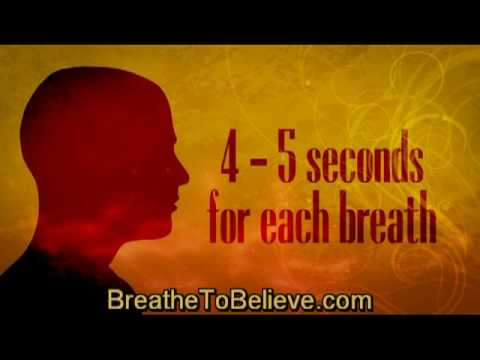 An Effective Learning: How to Breathe in a Better Way