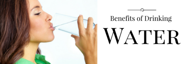 Evidence Based Health Benefits of Drinking Water