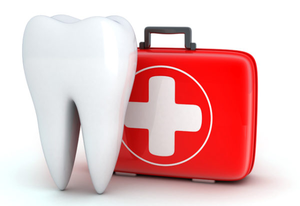 How to Tackle a Dental Emergency