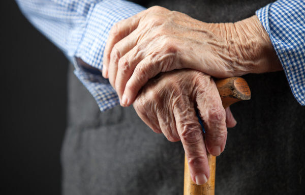 8 Symptoms in Old Age That Warrant Attention