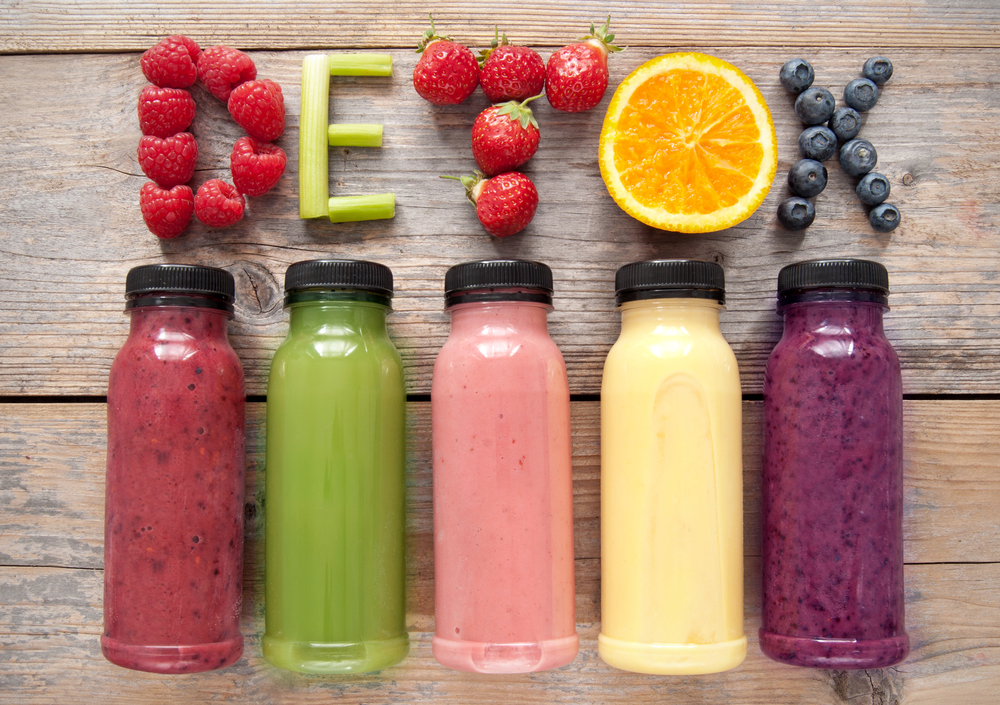 How to detox your body in 10 simple ways