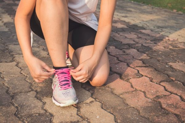 Workout Routine for Calves