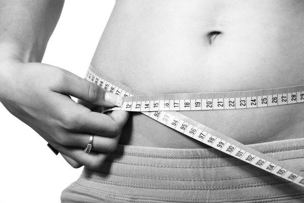 Maintaining Your Body Shape