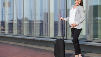 traveling whilst pregnant