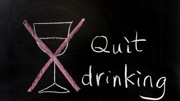 Quitting Drinking