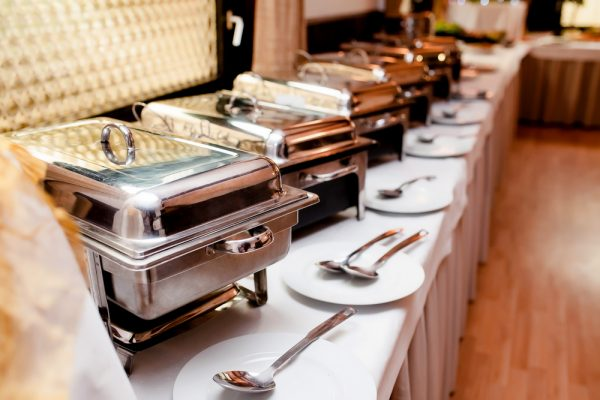 good catering service